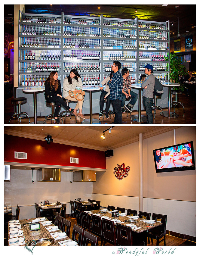 Kbbq Private Room