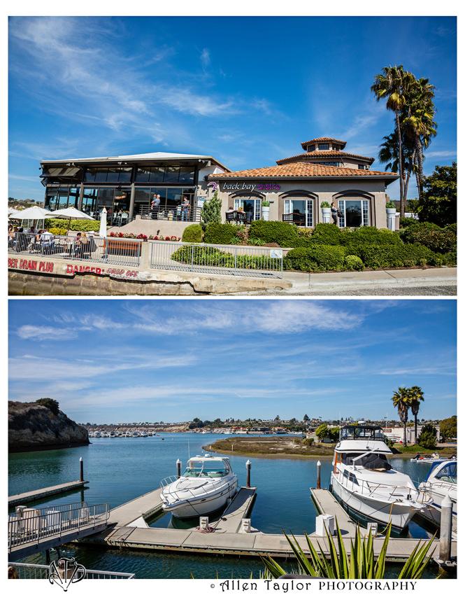 Back Bay Bistro Newport Beach Sunday Brunch Buffet