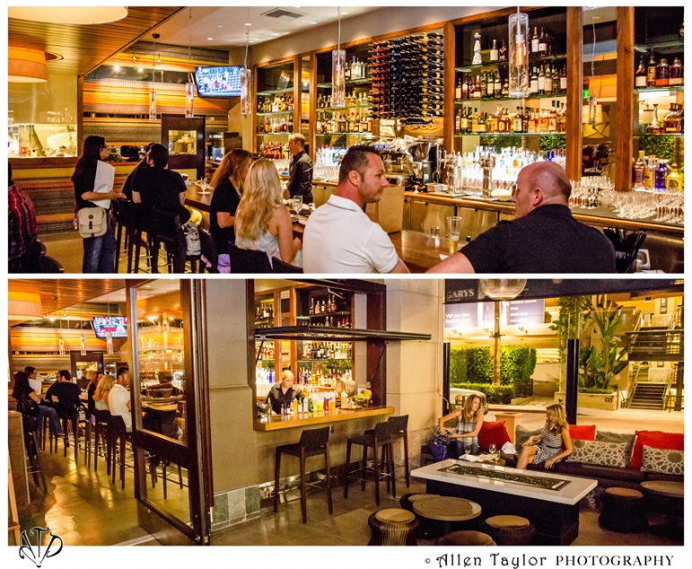 This Full Service Restaurant With A Casually Sophisticated Atmosphere Features Bistro Cuisine And Bar Enjoy Fresh Salads Specialty Entrées