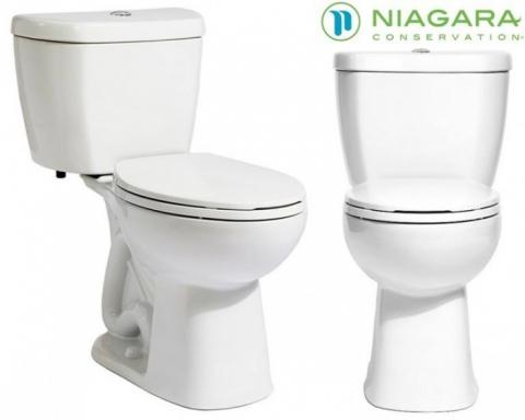 niagara toilet image